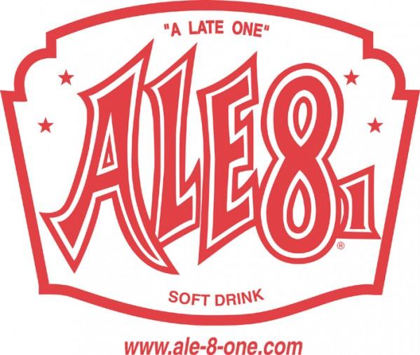 Ale-8-One Logo