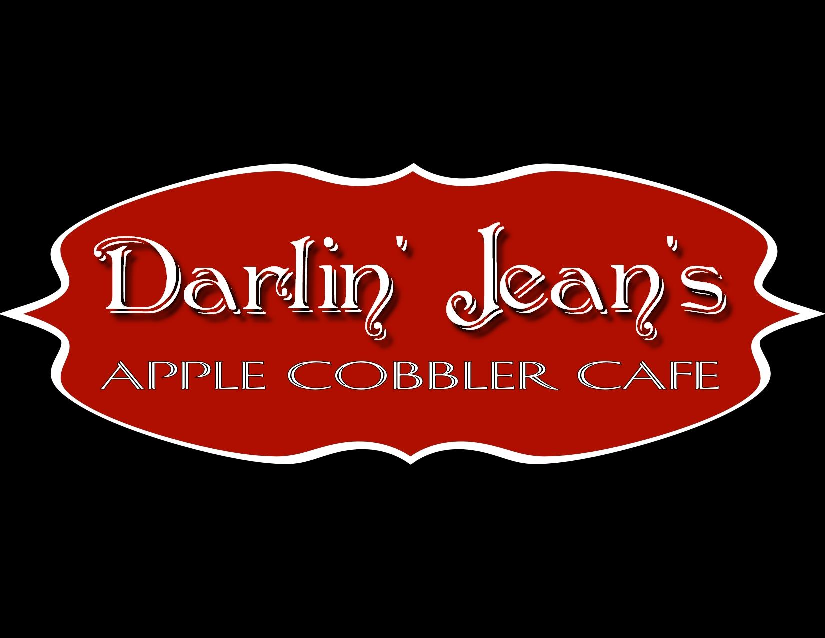 Darlin Jean's Logo