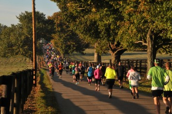 2015 Iron Horse Half Marathon October 11   Midway, KY Photo by Tom Moran Download password: john 35